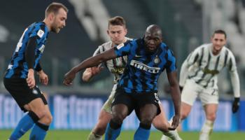 Juventus-Inter, Conte decide il destino della Vecchia Signora