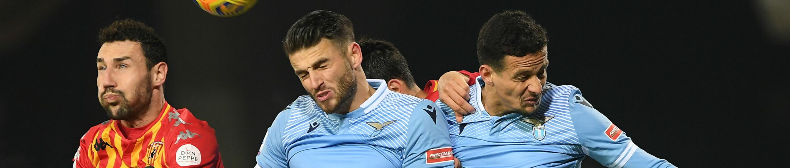 Lazio-Benevento, i fratelli Inzaghi ancora di fronte: i punti servono a entrambi