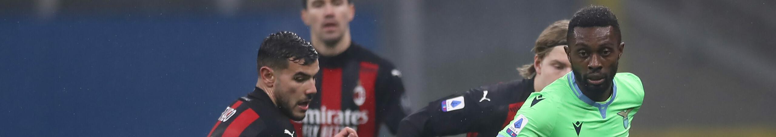Lazio-Milan, all'Olimpico 90 minuti per l'Europa
