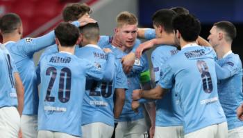 Manchester City-PSG: Guardiola vede la finale, Pochettino con il dubbio Mbappé