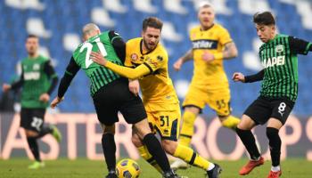 Parma-Sassuolo, derby d'Emilia tra la B e il sogno europeo
