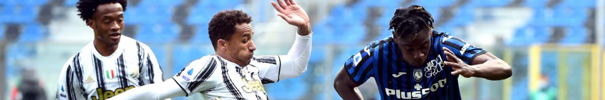 Pronostico Atalanta-Juventus