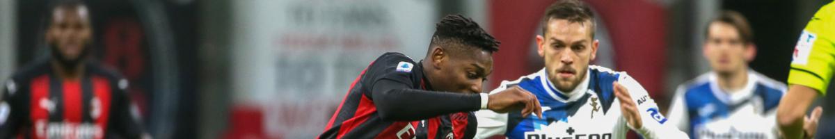 Pronostico Atalanta-Milan