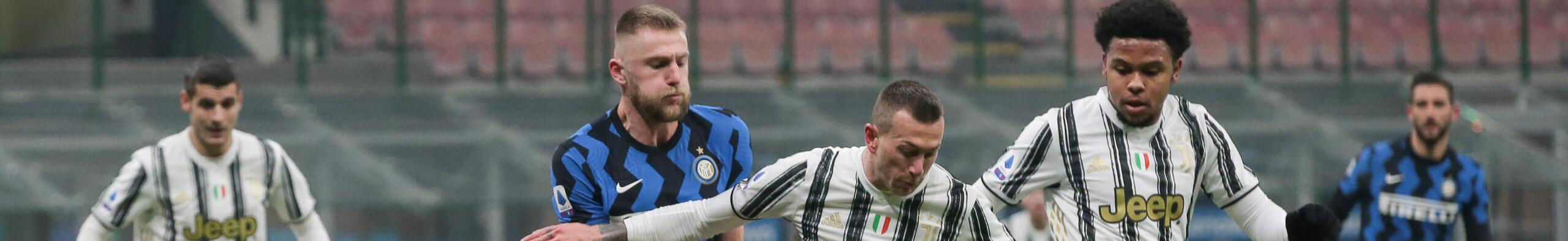 Pronostico Juventus-Inter, Dybala e Lautaro in campo nel derby argentino - le ultimissime
