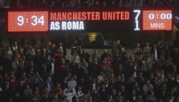Pronostico Manchester United-Roma, la Lupa per cancellare l'onta del 7-1: le ultimissime