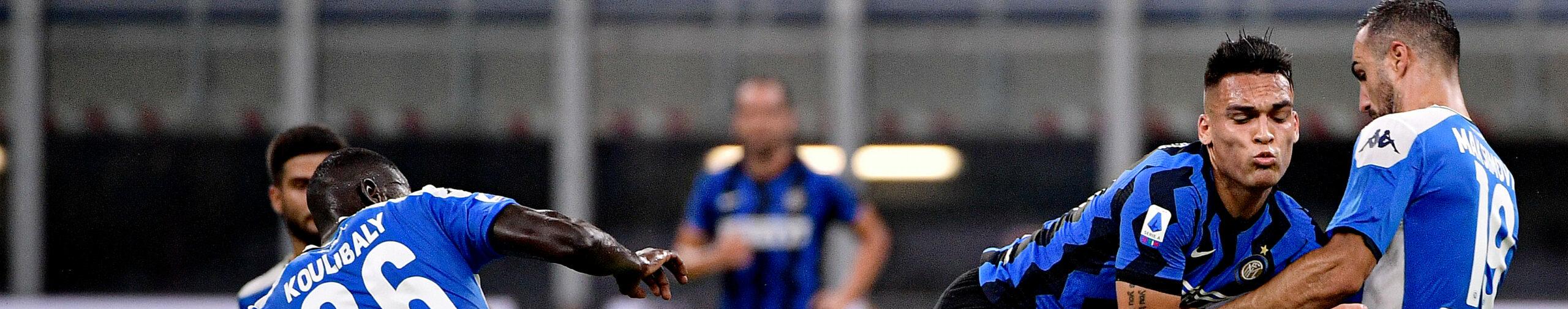 Pronostico Napoli-Inter: Gattuso e Conte se la giocano con i