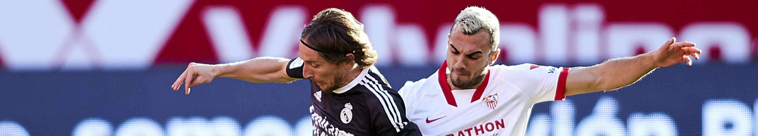 Real Madrid-Siviglia, i blancos puntano il titolo per salvare la stagione