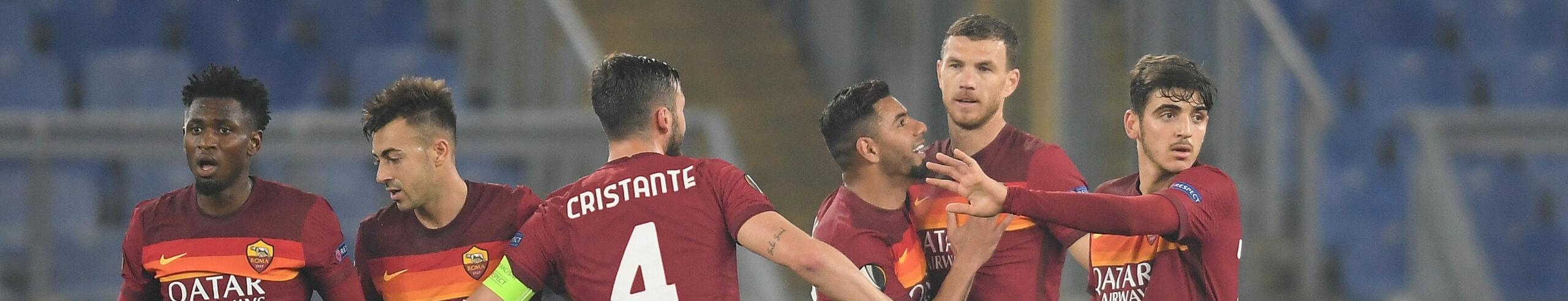 Roma-Manchester United, ai giallorossi non resta che l'orgoglio