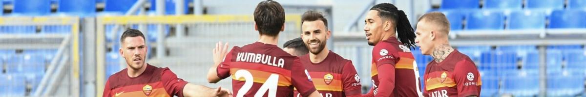 Spezia-Roma quote