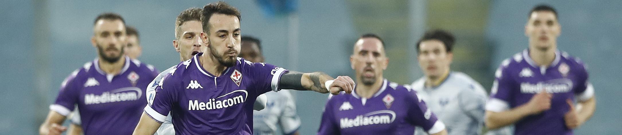 Verona-Fiorentina, la Viola deve assolutamente riattaccare la spina