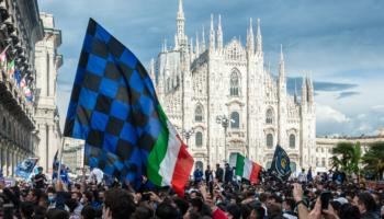 Tutte le vittorie dell'Inter, da Fossati a Conte