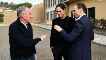 Gli allenatori più esonerati nel calcio italiano e i presidenti