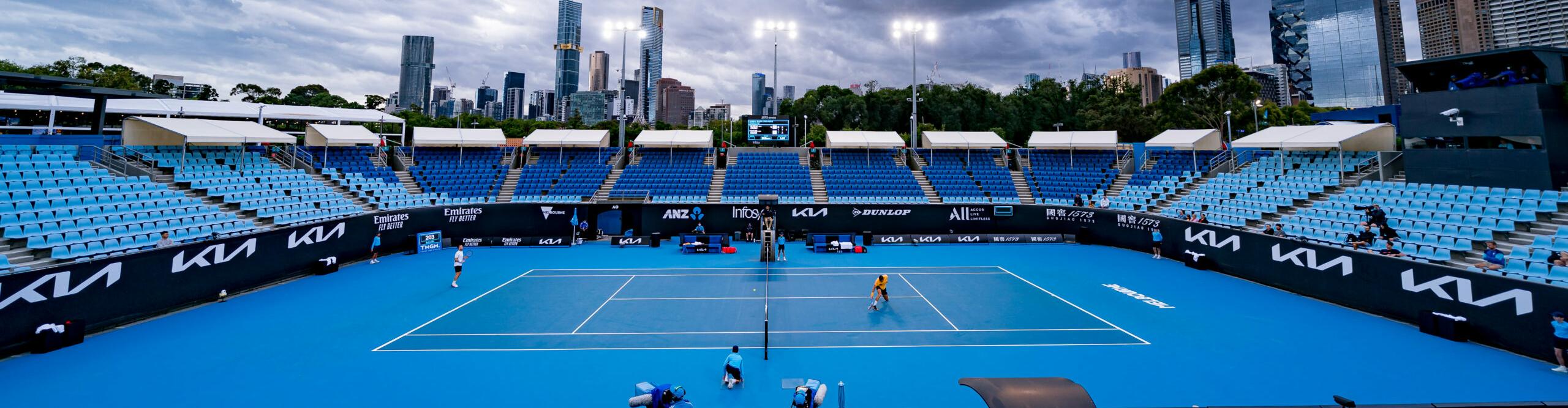 Pronostici ATP Miami: subito in campo Musetti, Travaglia e Fabbiano