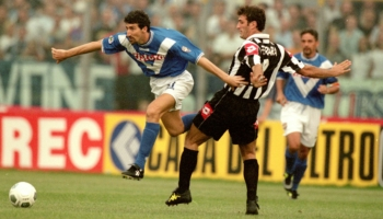 I 13 migliori bomber di provincia nella storia del calcio italiano