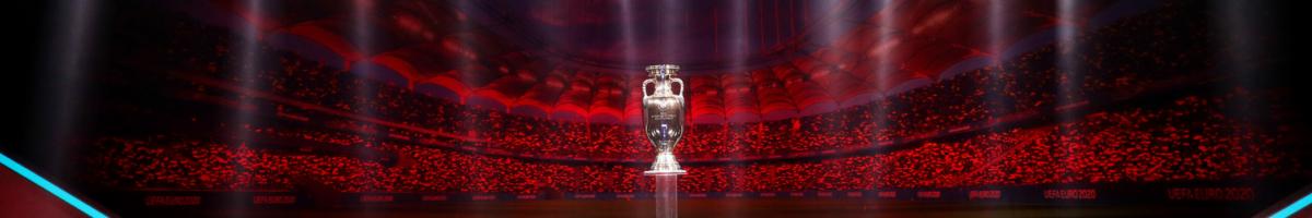 Prossime partite Euro 2020: quote e calendario