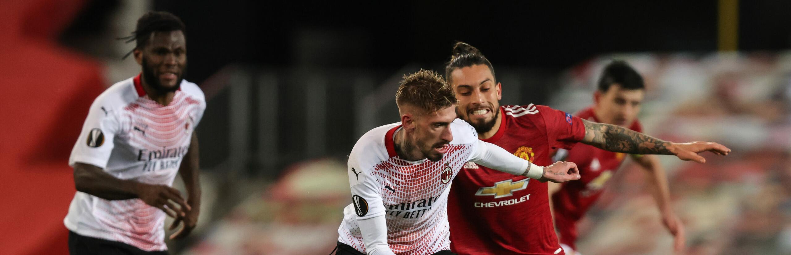 Pronostico Milan-Manchester United: Pioli in emergenza, Ibra solo a gara in corso? Le ultimissime