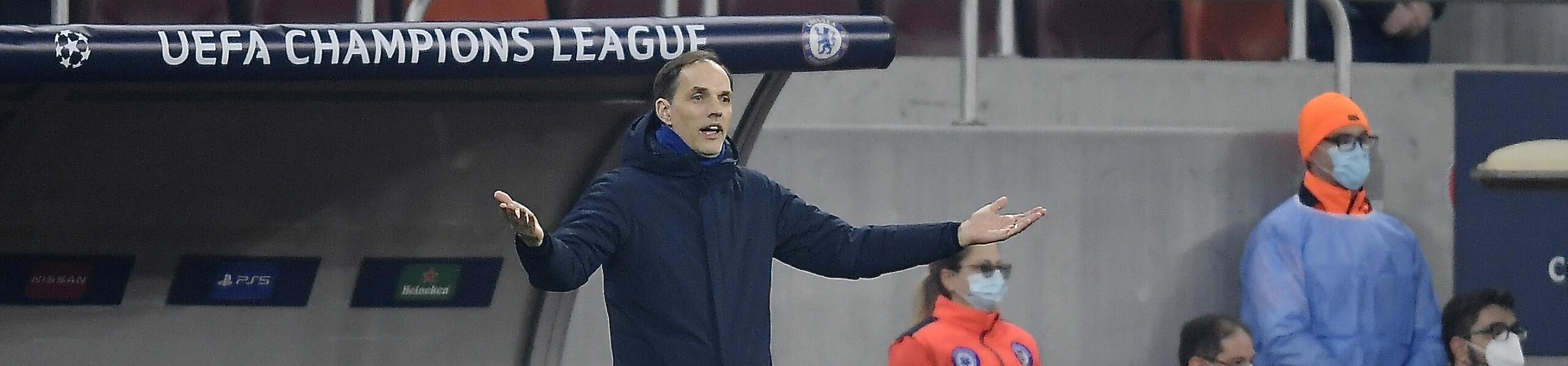 Chelsea-Atletico Madrid: londinesi favoriti, ma la qualificazione è ancora aperta