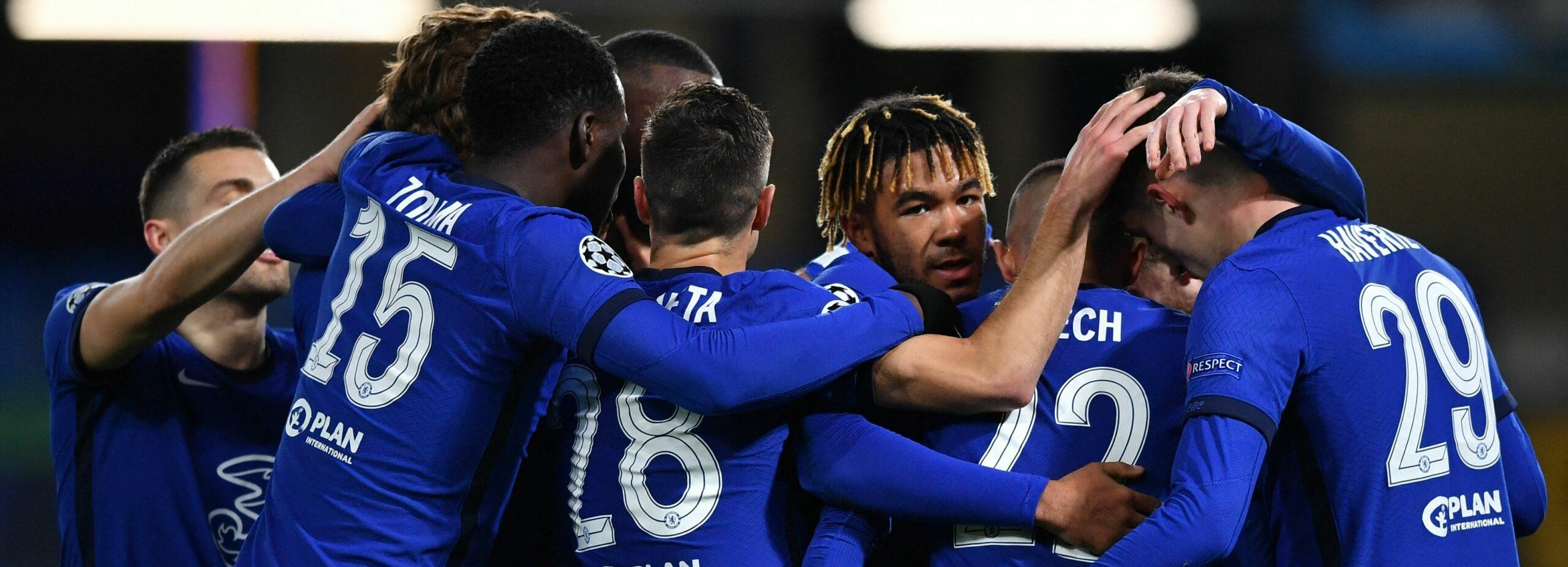 Chelsea-Porto, Blues con un piede in semifinale ma non devono distrarsi