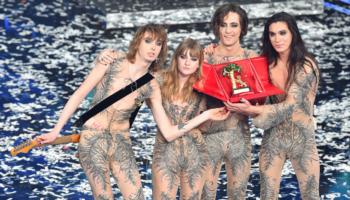 Favoriti Eurovision Song Contest 2021: i Måneskin possono riportare il trionfo in Italia