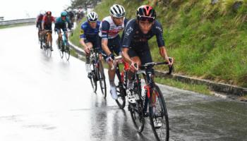 Giro d'Italia 2021: quote, favoriti e possibili sorprese della 14ª tappa