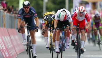 Giro d'Italia 2021: quote, favoriti e possibili sorprese della quinta tappa