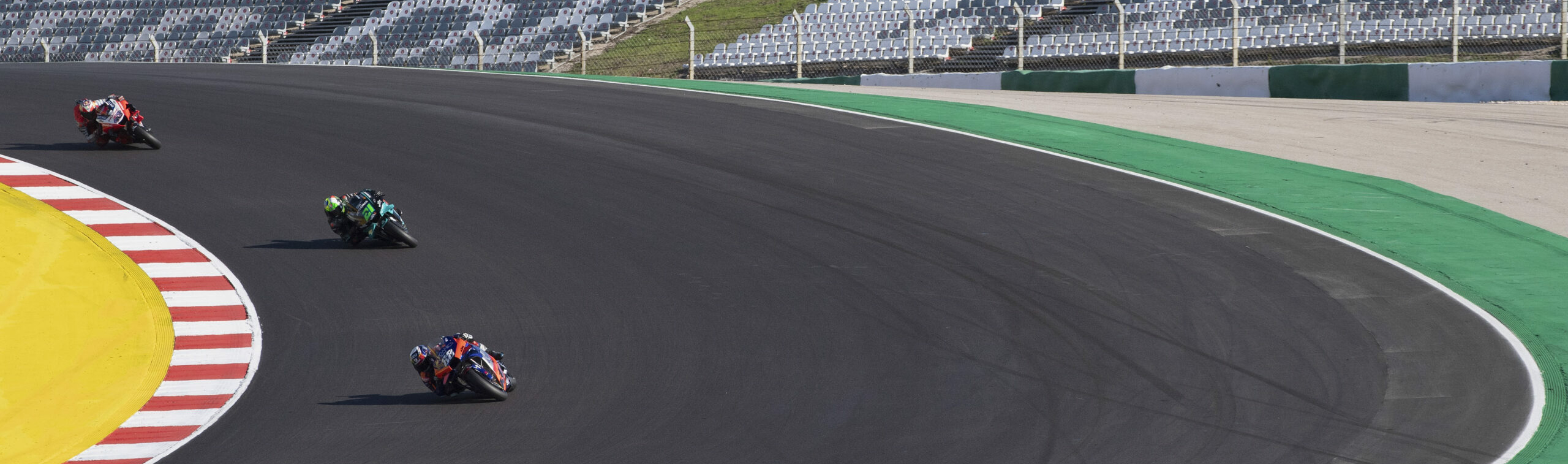 GP Qatar: la MotoGP riparte con tante novità e il ritorno ritardato di Marquez