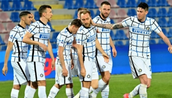 Inter-Sampdoria: anche con lo Scudetto in tasca Conte non si accontenta