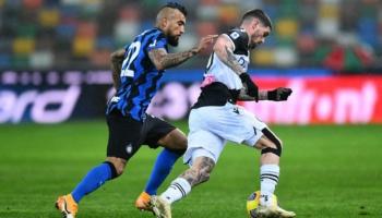 Inter-Udinese quote 23-5-2021