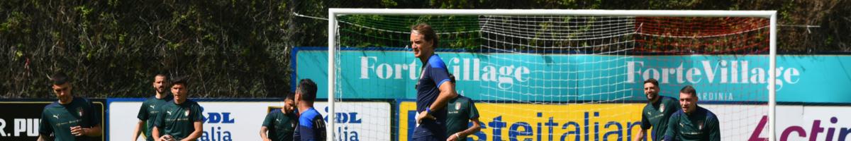 Italia-San Marino, Mancio agli ultimi esperimenti prima di Euro 2020