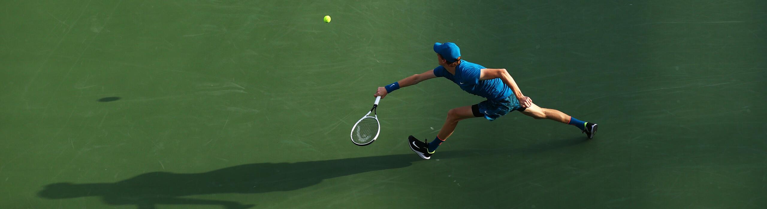 Pronostici Tennis Miami Open: si rinnova la sfida Sinner-Khachanov, 3 consigli per il day 5