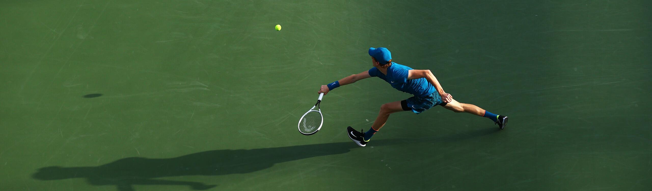 Sinner-Bautista Agut: quote e pronostico per la semifinale del Miami Open