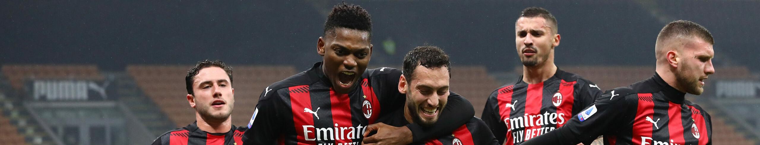 Milan-Genoa, il Diavolo deve superare il Grifone per prendersi la Champions