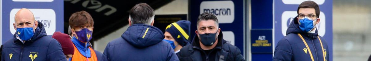 Napoli-Verona quote 23-5-2021
