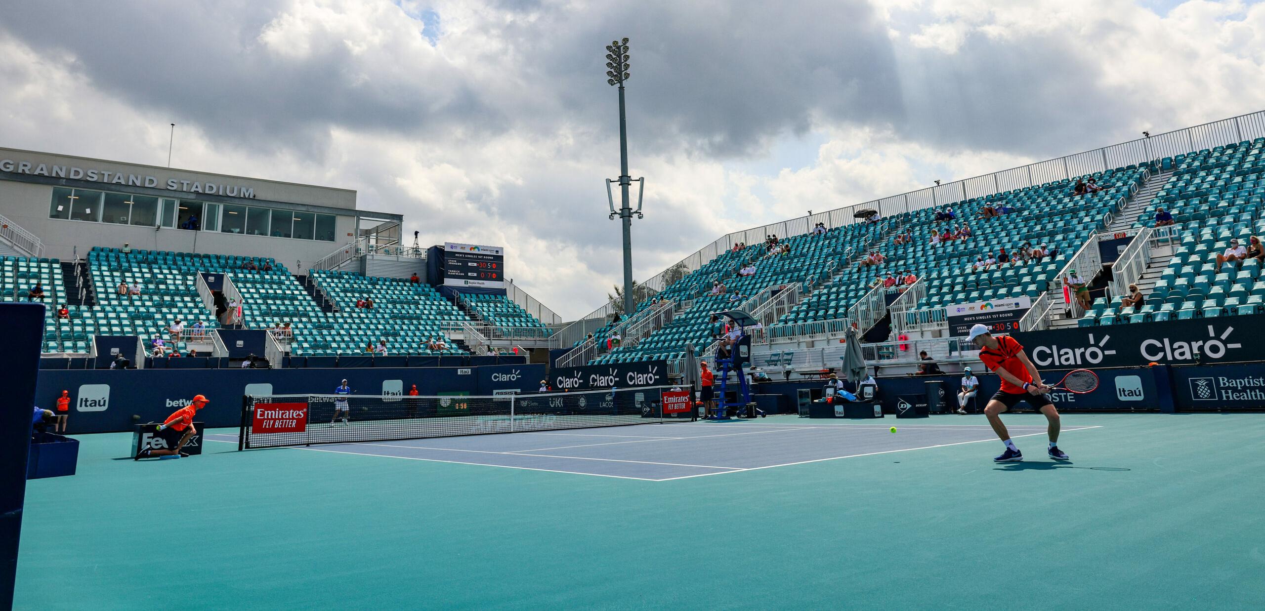 Pronostici Miami Open: Sinner al test-Ruusuvuori, tre consigli per martedì