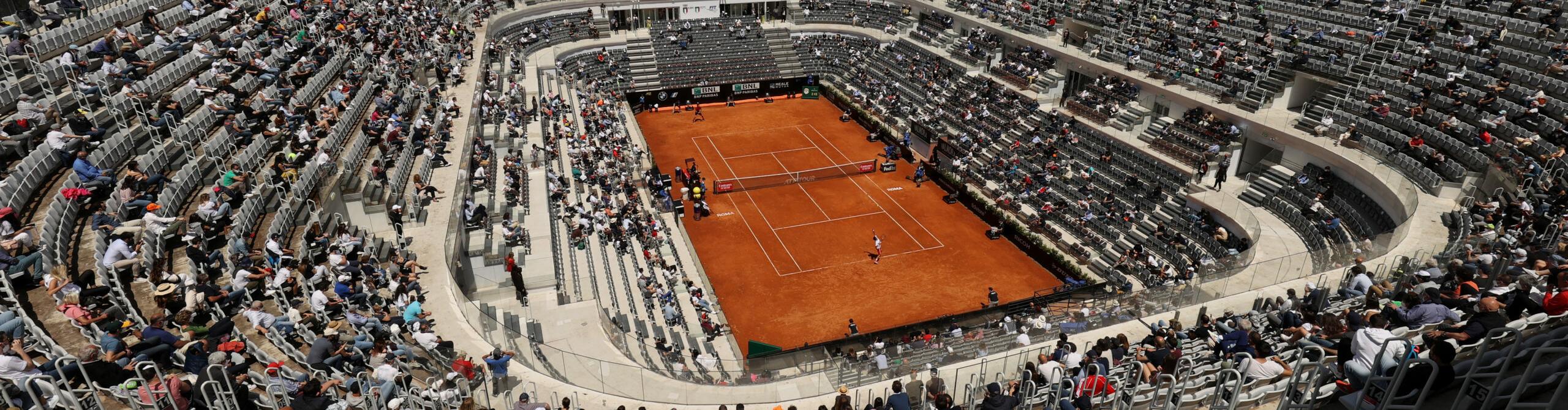 Pronostico Djokovic-Sonego: Lorenzo sogna un altro miracolo e la finale di Roma