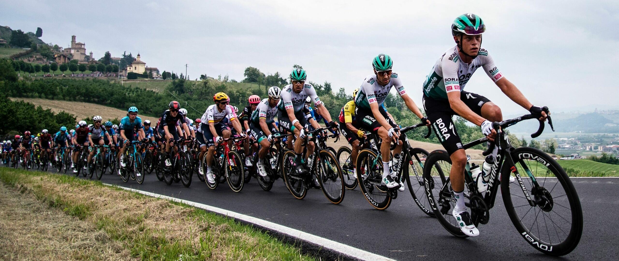 Giro d'Italia 2021: quote, favoriti e possibili sorprese della quarta tappa