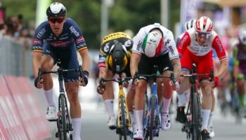 Giro d'Italia 2021: quote, favoriti e possibili sorprese della terza tappa