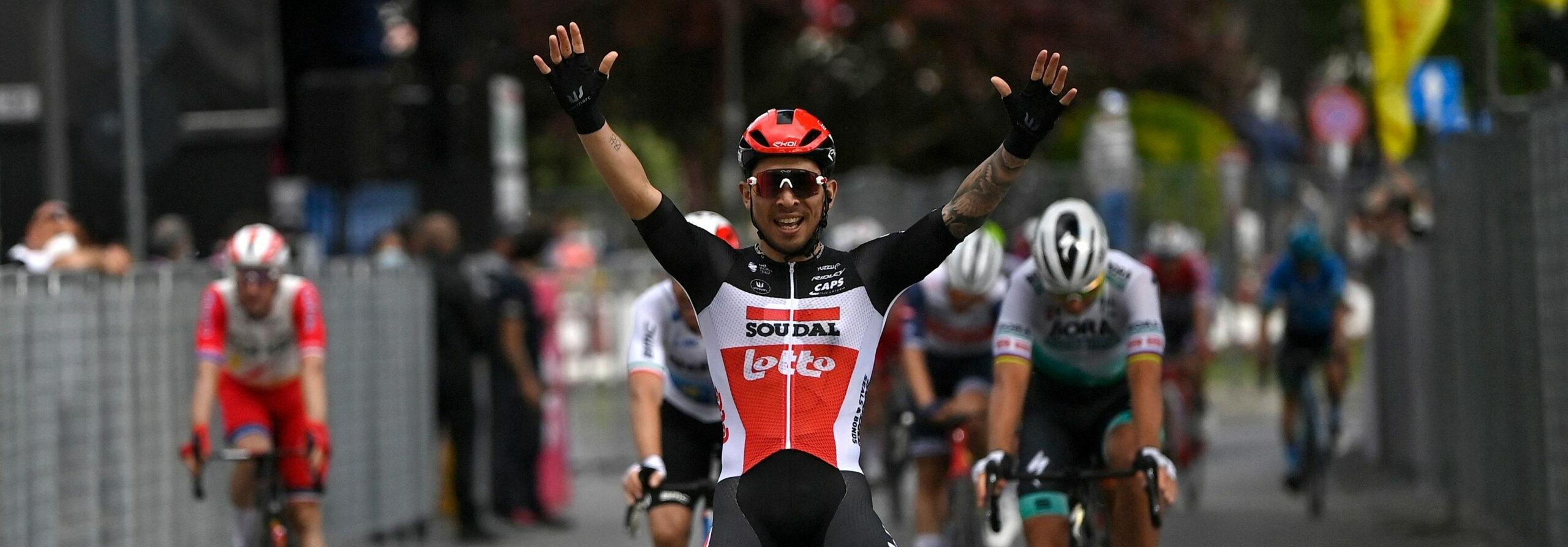 Giro d'Italia 2021: quote, favoriti e possibili sorprese della settima tappa