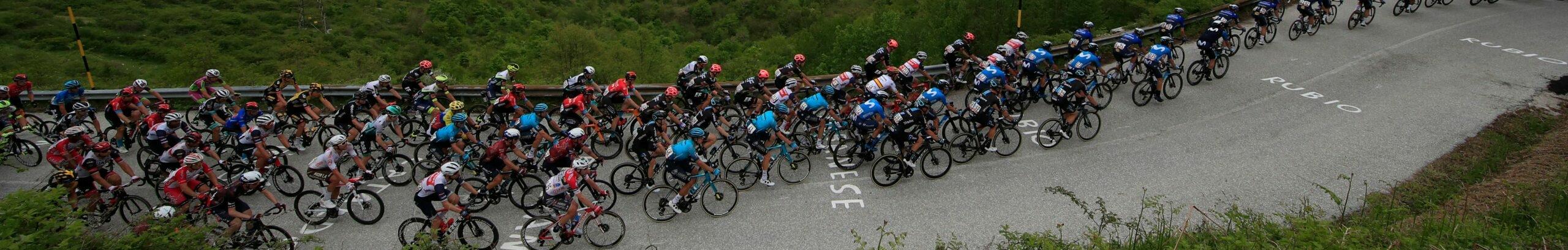 Giro d'Italia 2021: quote, favoriti e possibili sorprese della nona tappa