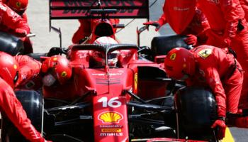 GP Spagna: Ferrari a secco dal 2013, il favorito è sempre Hamilton