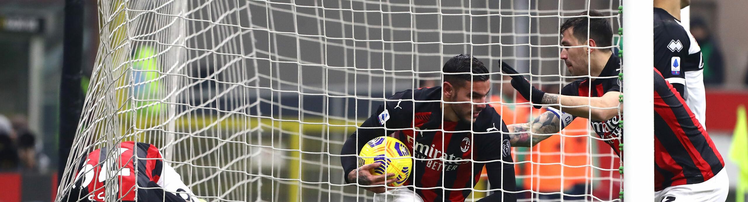 Parma-Milan: D'Aversa cerca punti salvezza, Pioli per l'Europa