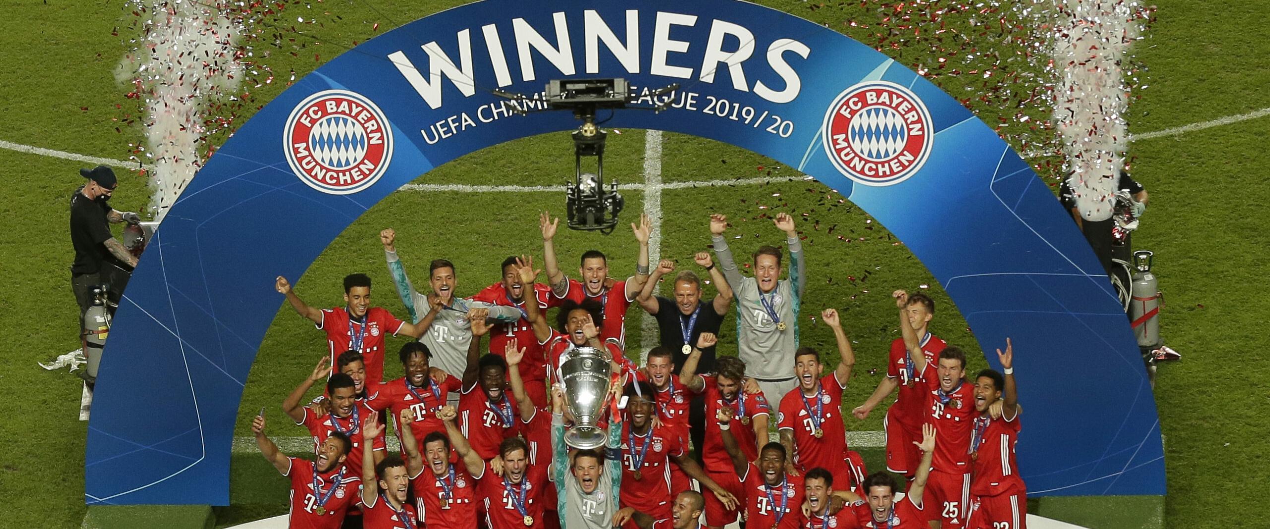 Quote Vincente Champions League 2020-21: City sempre più favorito in finale sul Chelsea