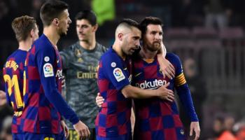 Real Madrid-Barcellona, El Clásico torna a profumare di titolo: blaugrana favoriti e imbattuti in Liga nel 2021
