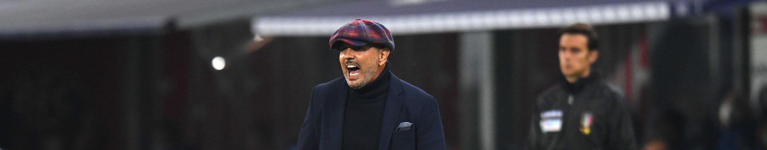 Bologna-Sampdoria, due squadre e una domanda: si può fare di più?