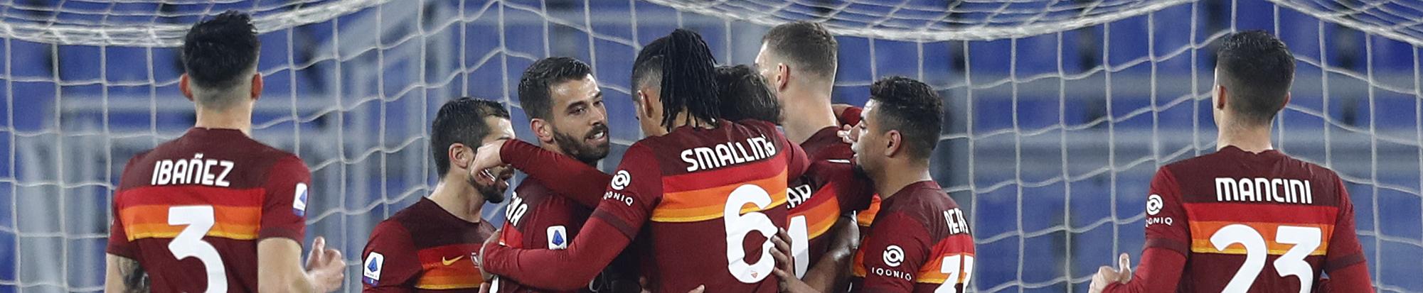 Sampdoria-Roma, i giallorossi devono dimenticare Manchester