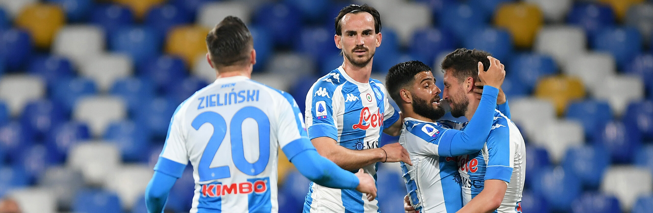 Torino-Napoli, i granata hanno ritrovato lo spirito, ma questo Napoli è lanciatissimo