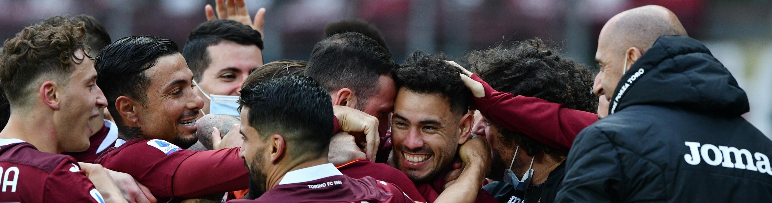 Torino-Parma, per i granata 90 minuti in cui è vietato sbagliare
