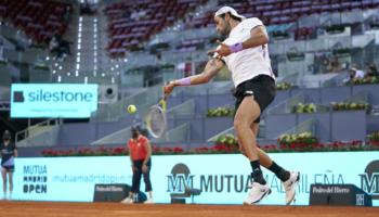 Zverev-Berrettini: quote e analisi della finale ATP Madrid
