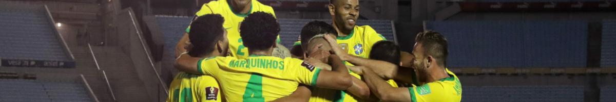 Brasile-Ecuador quote