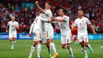 Galles-Danimarca quote 26-06-2021